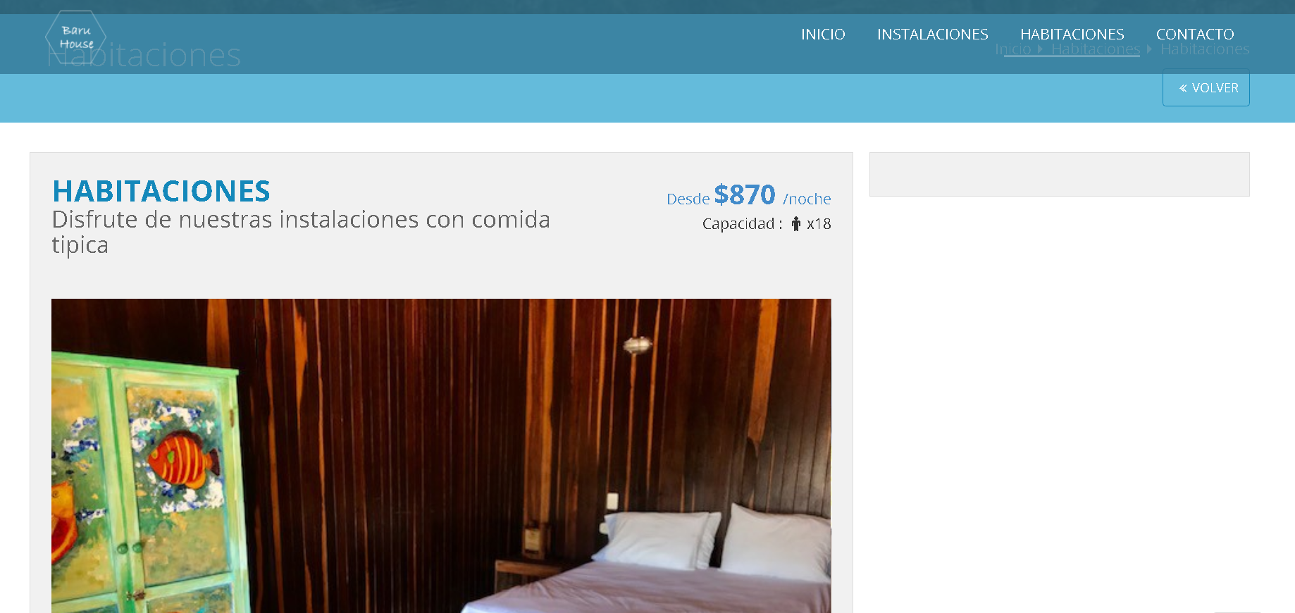Hostales, hoteles, Camping
